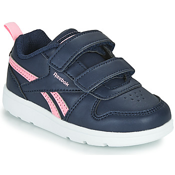 Shoes Girl Low top trainers Reebok Classic REEBOK ROYAL PRIME 2.0 2V Marine / Pink