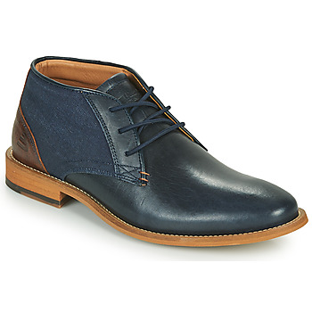 Shoes Men Derby shoes Bullboxer 674K50944ACOCO Blue