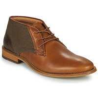 Shoes Men Derby shoes Bullboxer 674K50944ACOGN Brown