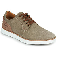 Shoes Men Low top trainers Bullboxer 628K20582AT858 Beige