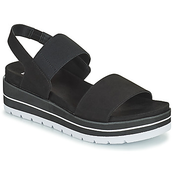 Shoes Women Sandals Bullboxer 078027F2T Black