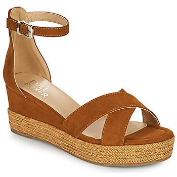 Shoes Women Sandals Bullboxer 268003F2T Brown