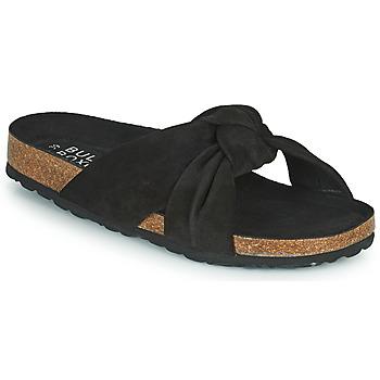 Shoes Women Mules Bullboxer 504000E1C Black