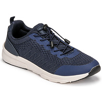 Shoes Boy Low top trainers Bullboxer AAA003F5T-NAVY Blue