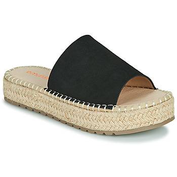 Shoes Women Mules Emmshu TAMIE Black