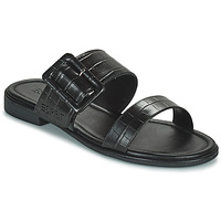 Shoes Women Mules Esprit MOA 2 Black