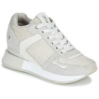 Shoes Women Low top trainers Gioseppo RALEIGH White