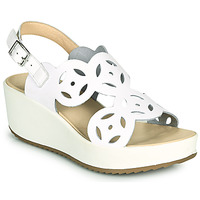 Shoes Women Sandals IgI&CO MALLIA White