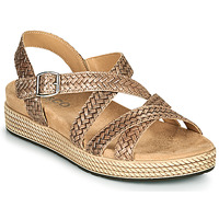 Shoes Women Sandals IgI&CO LEVIAS Gold