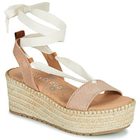 Shoes Women Sandals Musse & Cloud CLOUD Nude