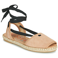 Shoes Women Espadrilles Musse & Cloud ONDARA Nude
