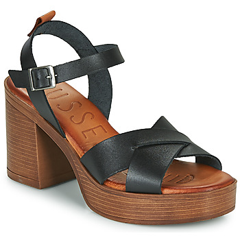 Shoes Women Sandals Musse & Cloud ROSAURA Black