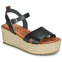 Shoes Women Sandals Musse & Cloud CUCA Black