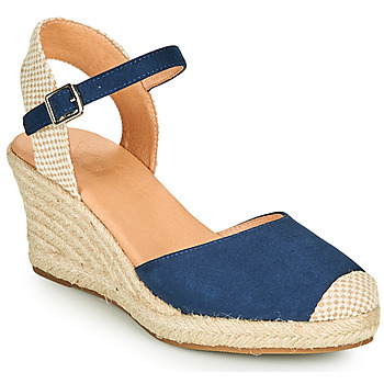 Shoes Women Espadrilles Xti ALFED Marine