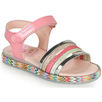 Shoes Girl Sandals Pablosky PANNI Pink