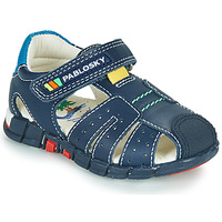 Shoes Boy Sandals Pablosky ALEXXA Marine
