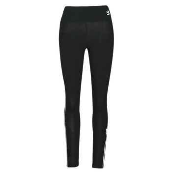 material Women leggings adidas Originals HW TIGHTS Black