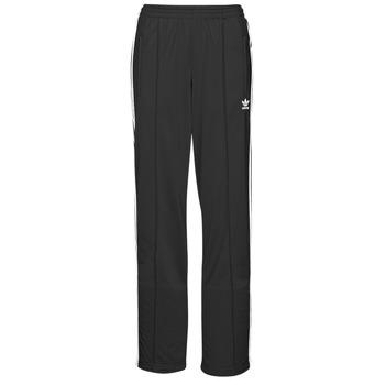 material Women Tracksuit bottoms adidas Originals FIREBIRD TP PB Black