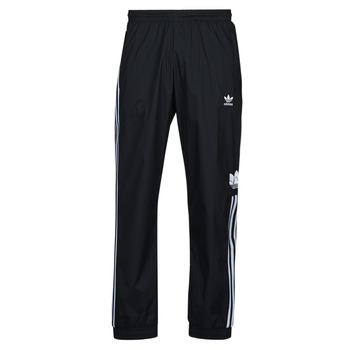 material Men Tracksuit bottoms adidas Originals 3D TF 3 STRP TP Black
