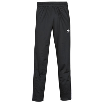 material Men Tracksuit bottoms adidas Originals FIREBIRD TP Black