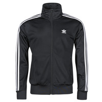 material Men Jackets adidas Originals FBIRD TT Black