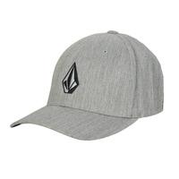 Accessorie Caps Volcom FULL STONE HTHR XFIT Grey