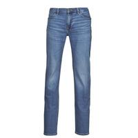 material Men slim jeans Lee RIDER Blue