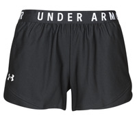 material Women Shorts / Bermudas Under Armour PLAY UP SHORTS 3.0 Black
