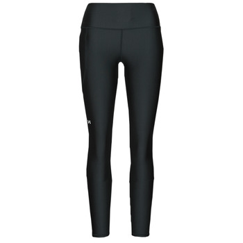 material Women leggings Under Armour HG ARMOUR HIRISE LEG NS Black