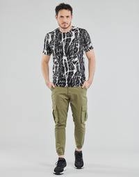 material Men 5-pocket trousers Yurban OUNERI Kaki