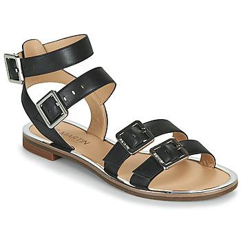 Shoes Women Sandals JB Martin 1GAPI Black