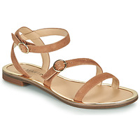 Shoes Women Sandals JB Martin 1GILANA Brown