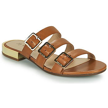 Shoes Girl Sandals JB Martin BEKA Brown