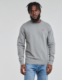 material Men sweaters Levi's NEW ORIGINAL CREW Grey