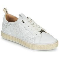 Shoes Girl Low top trainers JB Martin 1INAYA White