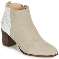 Shoes Women Boots JB Martin 1LILOSI White