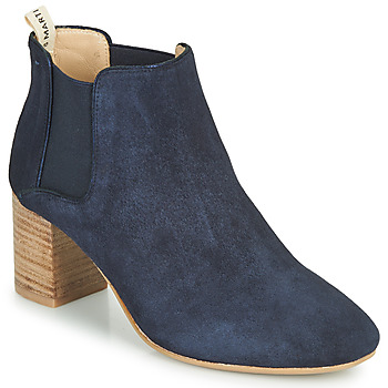 Shoes Women Ankle boots JB Martin 3ALIXA Marine