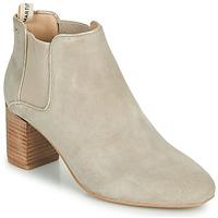 Shoes Girl Boots JB Martin 3ALIXA White