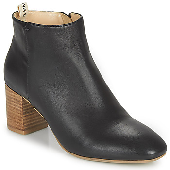 Shoes Girl Boots JB Martin 3ALIZE Black