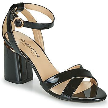 Shoes Girl Sandals JB Martin KIMOE Black