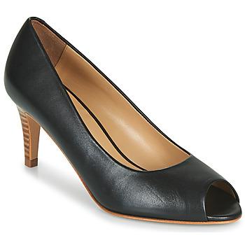 Shoes Women Sandals JB Martin PARMINA Black