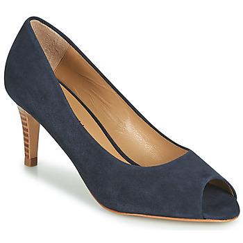 Shoes Women Court shoes JB Martin PARMINA Marine