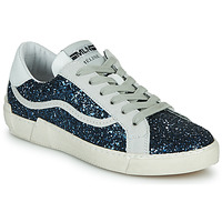 Shoes Women Low top trainers Meline  Marine