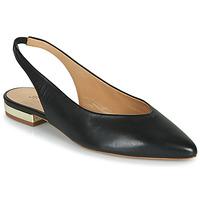 Shoes Women Ballerinas JB Martin VELANI Black