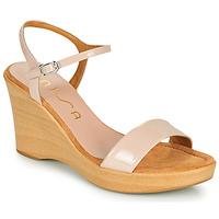 Shoes Women Sandals Unisa RITA Pink