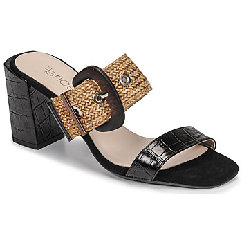 Shoes Women Mules Fericelli MARCO Black