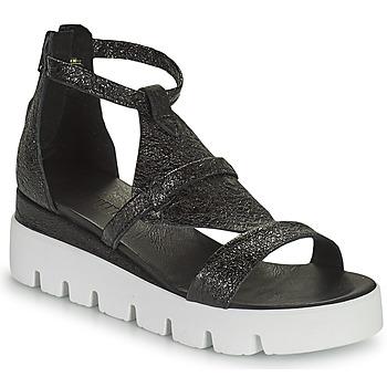 Shoes Women Sandals Sweet Lemon SORELLA Black