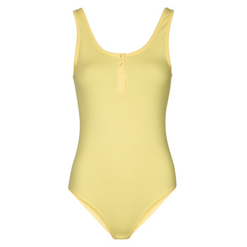 Underwear Women Leotards Levi's LEMON MERINGUE Yellow