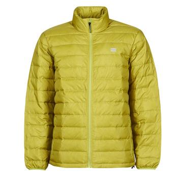 material Men Duffel coats Levi's OASIS Green