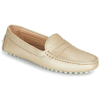 Shoes Girl Ballerinas JB Martin 1TABATA Gold